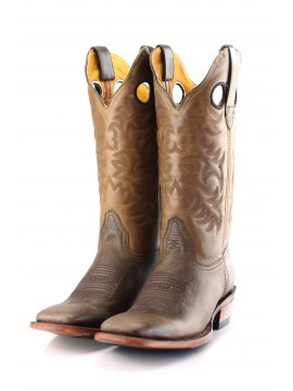 BUCKAROO W 835 Calf Toe Walk  Heel