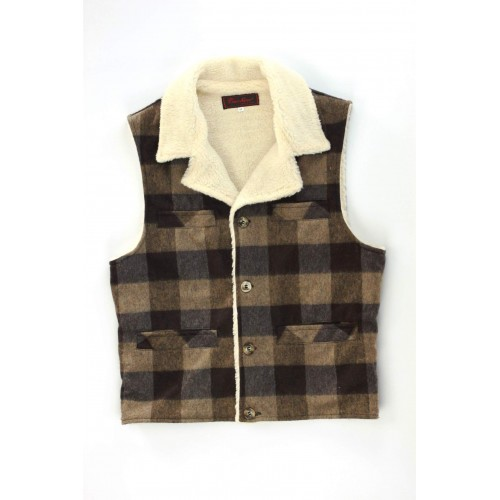 Vest Canadian Fall