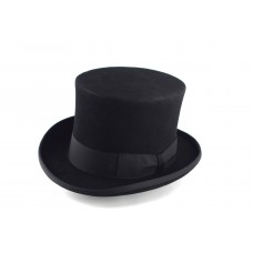 Top hat coach