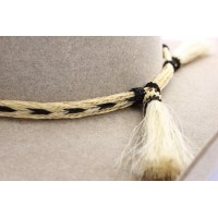 Horsehair band 5mm