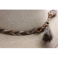 Braid Horsehair band