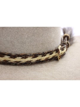 Horsehair band 13mm