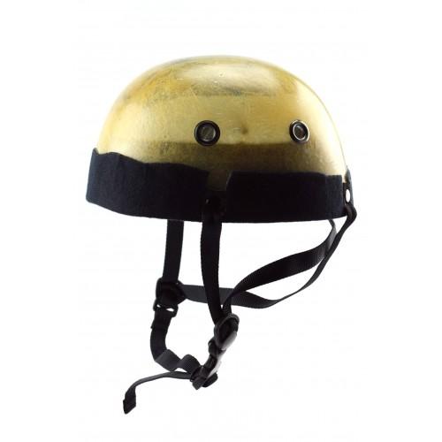 Fiberglass Cap