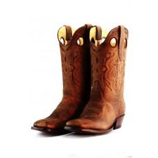 Roper 835 Calf Toe Walk  Heel