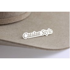 Catalan Style Pin