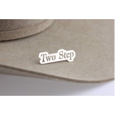 Two Step Pin