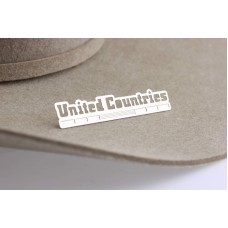 United Country Pin