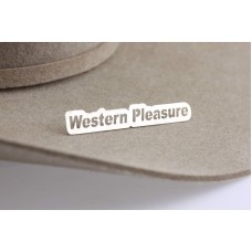 Western Pleasure Pin